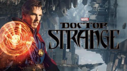 Trailer Of Doctor Strange