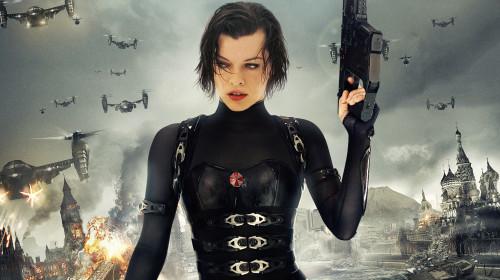Trailer 2 of Resident Evil