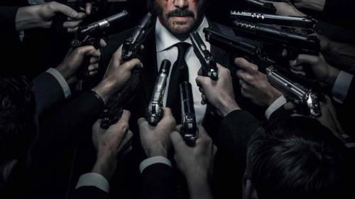 Box Office update of John Wick Chapter 2
