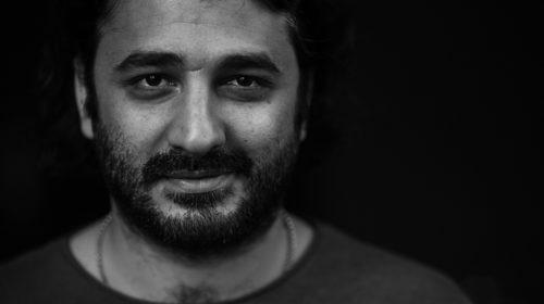 Interview with Sarik Andreasyan