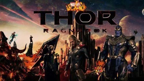 Thor: Ragnarok – The Third Thor Film