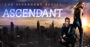 Lionsgate's DIVERGENT to become ASCENDANT TV series