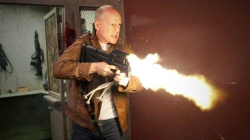 Breaking- Bruce Willis set to star in Action film American Siege