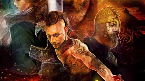 Trailer Of Russian Film The Scythian