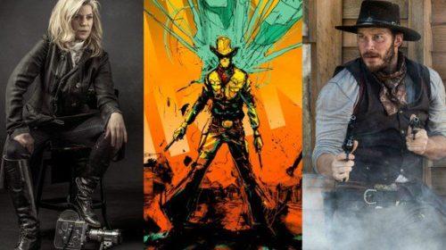 Breaking News- Ninja Cowboy Viking pulled from Universal