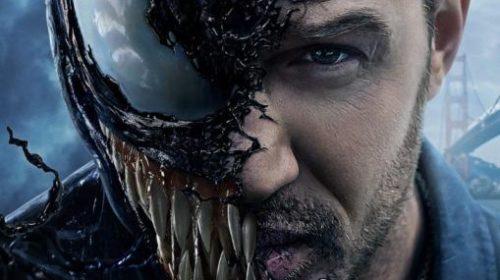 Trailer of Venom