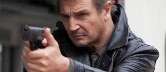 Liam Neeson Joins Men in Black Reboot.