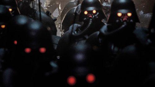Trailer  Of Korean Action film Inrang – The wolf Brigade