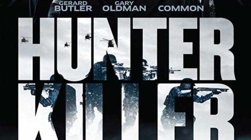 Review of Hunter Killer