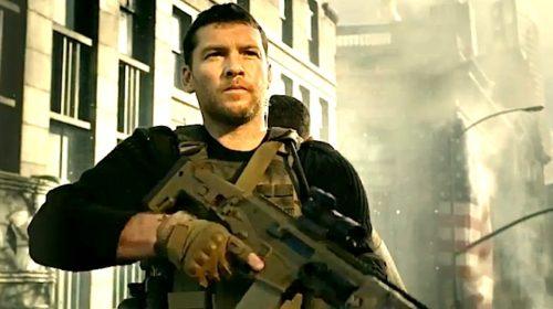 Sam Worthington join Gary Oldman in Action thriller Dreamland.