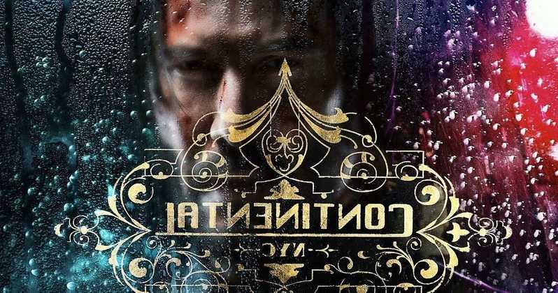 Trailer of John Wick Chapter 3