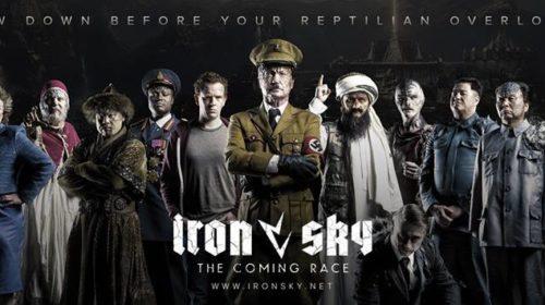 Trailer of Iron Sky 2