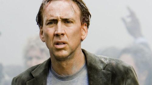 Nicolas Cage all set to Star in Martial Arts Actioner Jiu Jitsu