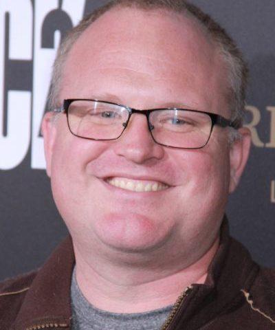 John Wick writer Derek Kolstad to write and Develop new Action franchise.