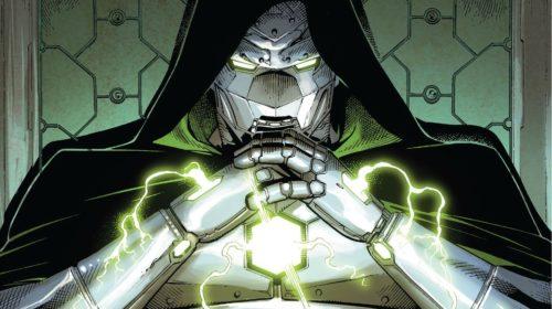 Latest Update on Doctor Doom