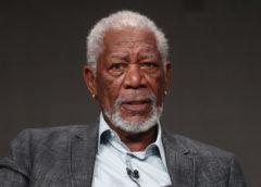 Breaking- Morgan Freeman joins Hitman's bodyguard's Sequel