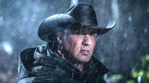 Breaking- Rambo Last blood gets a release Date