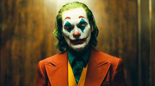 Joker Teaser trailer