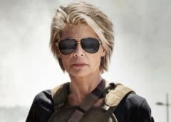 Breaking- Terminator Dark Fate trailer.