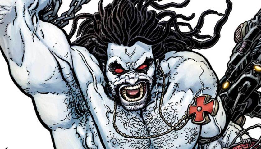 Breaking- Krypton Spin off Lobo Deep Space bounty Hunter all Set to appear on SIFI