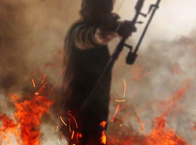 Trailer Rambo Last Blood.