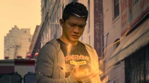Trailer of Wu Assassin