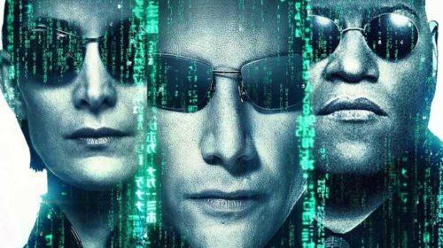 Breaking- Matrix 4 is a go.