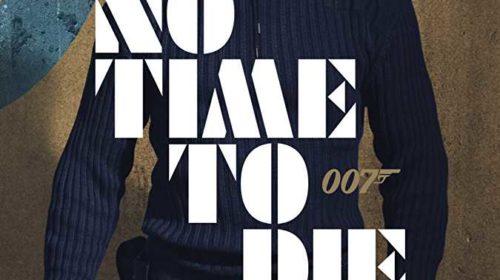 Trailer of Bond 25