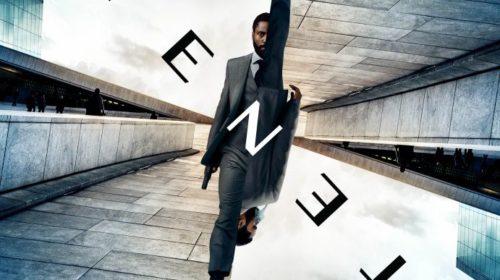 Trailer of Tenet