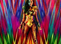 Breaking-  Wonder Women 84 finds a new release date.