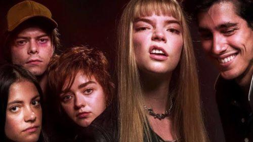 Trailer of New Mutants