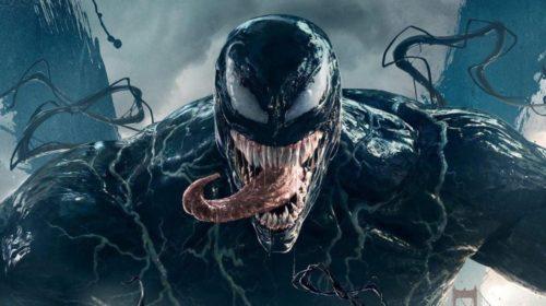 Breaking – Venom Sequel Jumps to 2021
