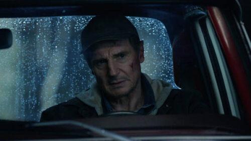 Trailer of Honest Thief.