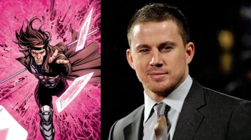 Dough Liman set to direct Gambit ?