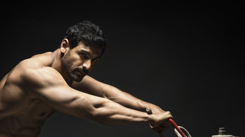 Exclusive Interview John Abraham