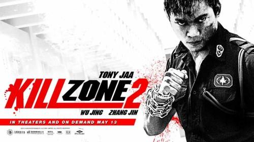 Theatrical Trailer Kill Zone 2