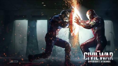 Review Of Captain America – Civil War