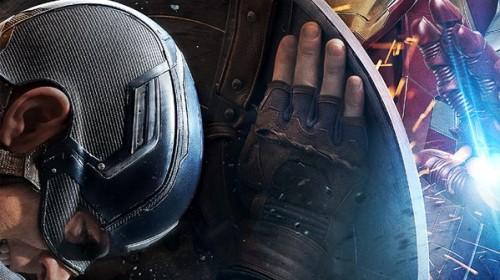 Captain America Civil War Box office update.