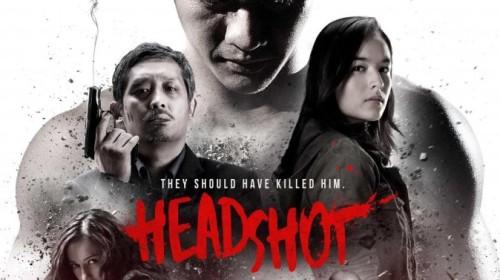 Trailer of Headshot