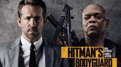 Trailer 2 of Hit man's Bodyguard