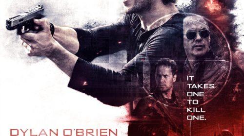 American Assassin : Intense Action