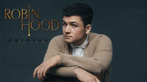 ROBIN HOOD Postponed to September 2018