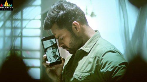 Trailer of Telugu Film Jawaaan