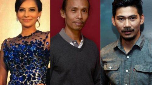 Raja IIya and Yayan Ruhian to Star in Indonesia Action Thiller Rafira