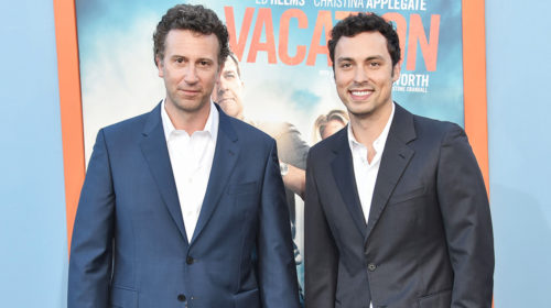 Flash Stand alone move finds it's director in John Francis-Daley and Jonathan Goldstein