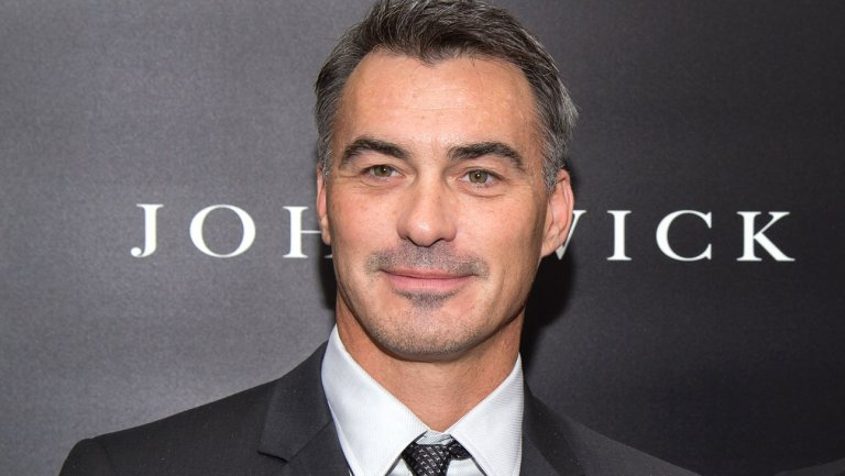 Chad Stahelski all set to produce his next.