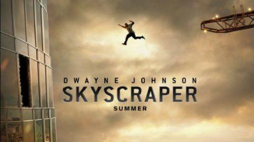 Review of Skyscraper