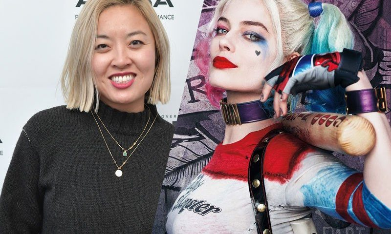 Breaking News – Cathy Yan Set to direct Harley Quinn Stand alone.