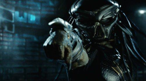 Review of The Predator TIFF