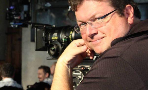 Interview with Director Roel Reine